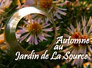 Au royaume du symbolisme l'automne est rayonnant.