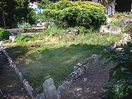 G te la source g te rural french g te france alpes dauphin grenoble jardin flore - Bassin jardin japonais grenoble ...