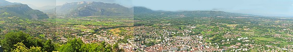 Is re voiron nd de vouise d couverte randonn e balade - Office de tourisme voiron ...